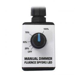 Manual Dimmer Fluence SYDR2