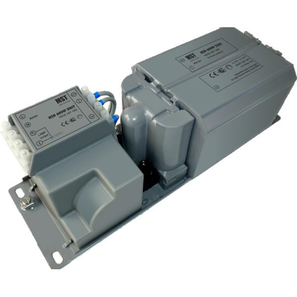 HSN Hybrid Ballast